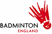 Partnered with England Badminton