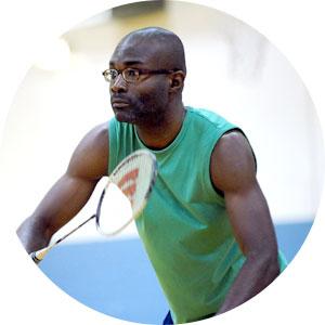 Badminton Programmes