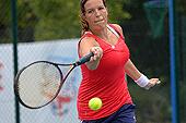 Adult tennis programme