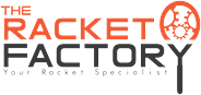 Partnered with the Racket Factory