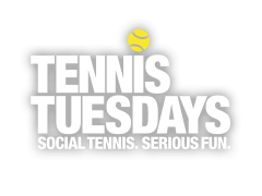 Tennis Tuesdays