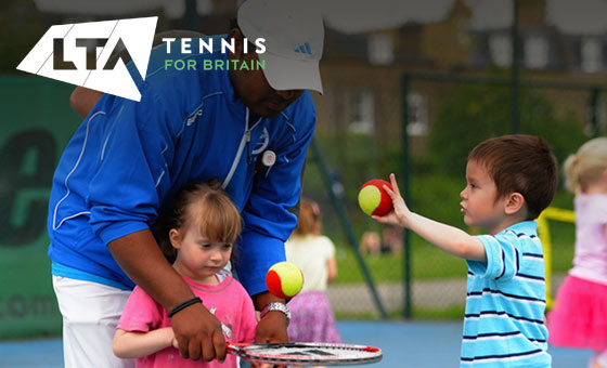 Find a wide variety of Tennis courses on the Events website